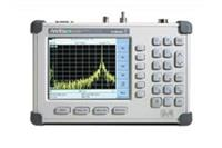 日本安立Site Master 宽频带电缆&天线分析仪S810D 天馈线测试仪  S810D