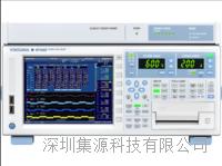 高性能功率分析仪 WT1800E系列 WT1800E