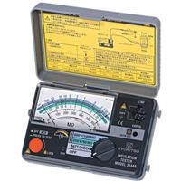 MODEL 3321A绝缘电阻测试仪 MODEL 3321A