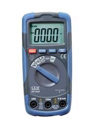 DT-919便携式数字万用表 DT-919