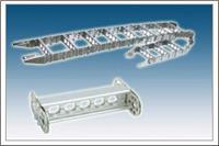 TL225型钢制拖链 TL225