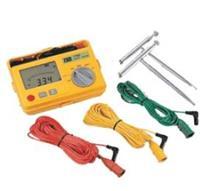TES-1700数字接地电阻测试仪 TES-1700