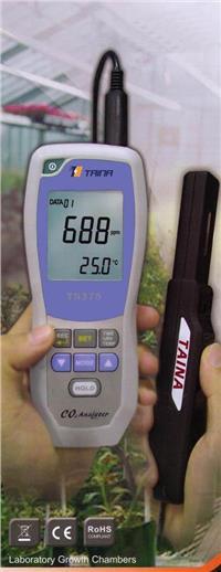 TN-375二氧化碳分析仪 TN-375