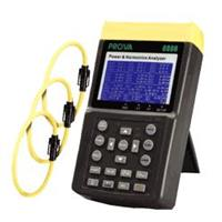 prova6801三相电力分析仪 prova6801