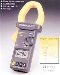 PROVA2003大电流钳表 PROVA2003
