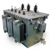SH15系列10kv非晶合金鐵芯三相油浸配電變壓器 SH15系列
