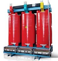 SCB11樹脂絕緣干式電力變壓器 SCB11