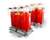 SCBH15非晶合金干式變壓器 SCBH15