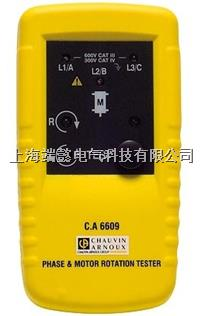 CA6609相序检测仪 CA6609