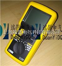 CA6525数字绝缘测试仪 CA6525