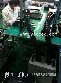 焊錫煙霧過濾器 YC4102
