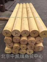炭化木 订做各种规格尺寸