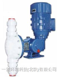 加藥泵 MS1