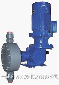 seko計量泵 MS3
