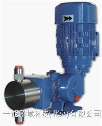 柱塞計量泵 PS1
