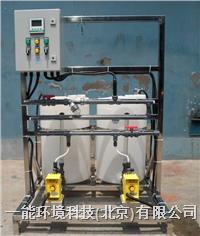 調節ph加藥裝置 JY-Z-2-N-1-D-2-M