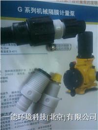 米顿罗高粘度计量泵 GM0120VP1MNN