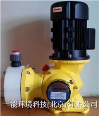 耐腐蚀计量泵 GM0240TP