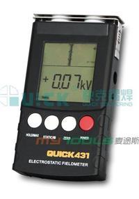 快克静电测试仪 431