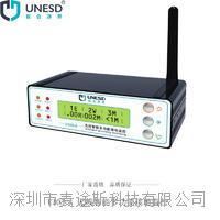 无线智能多功能接地监控(手腕带/台垫/设备)智能三合一 U103-A