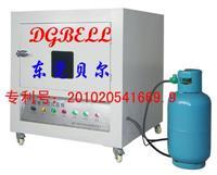 電池燃燒試驗機 BE-6046