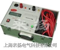 接觸電阻測試儀 HLY-III係列
