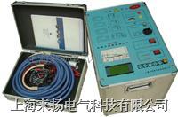 變頻抗幹擾介質損耗測試儀 Y-6000