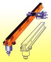 鋼體滑觸線JGH JGH型