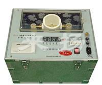 絕緣油介電強度測試儀 HCJ-9201型/0-80KV