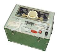 油耐壓試驗器 HCJ-9201/80KV
