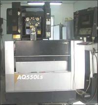 慢走絲加工 日本全新沙迪克AQ550LS型機床