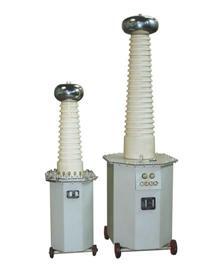 交流耐壓變壓器YD係列 YD係列/0-300KVA/0-300KV
