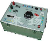 互感器綜合特性測試儀-HGY型 HGY型/0-600A/
