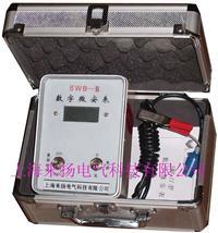 電流泄露微安表 SWB-1