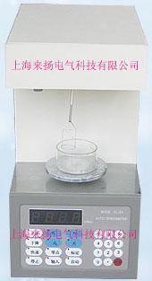 自動張力儀 JZ