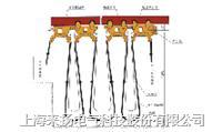 多极管式滑触线 HXTS、HXTL系列
