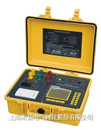變壓器空負載損耗測試儀 BDS2000