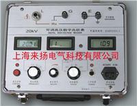 可調高壓數字兆歐表 LYZT-II