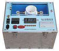 變壓器絕緣油介電強度測試儀 ZIJJ-II