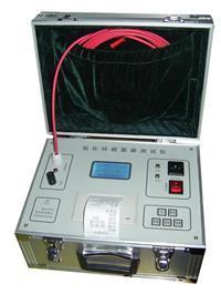 微電腦氧化鋅避雷器測試儀 YBL-III