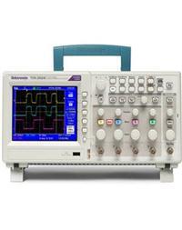 數字存儲示波器 TDS2000C係列