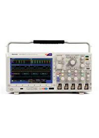 混合信號示波器 MSO/DPO3000係列