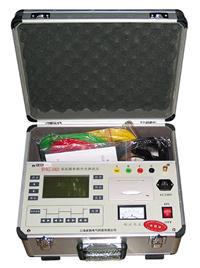 變壓器調壓分接開關測試儀 BYKC-3000