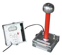 靜電電壓表 FRC