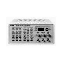 視頻和電視信號發生器 PM5414/5415/5418