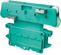 滑觸線集電器 HXTS系列