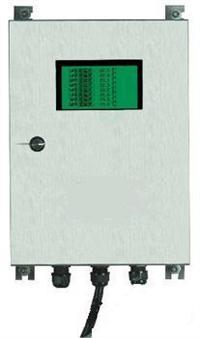 高壓電纜在線監測系統 LYXT3000