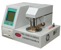 全自動閃點測試儀 LYBS-5