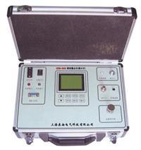 SF6微水測試儀 EHO-2000