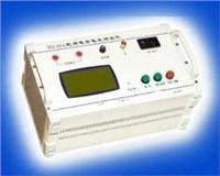 全自動電容電流測試儀 LYDRC-3